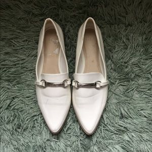 ASOS Cream loafer